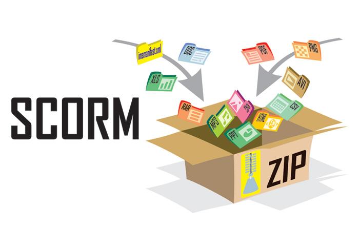 SCORM, la herramienta que organizó el e-learning.